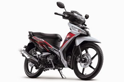 Spesifikasi & Harga Honda New Supra X 125 FI CW