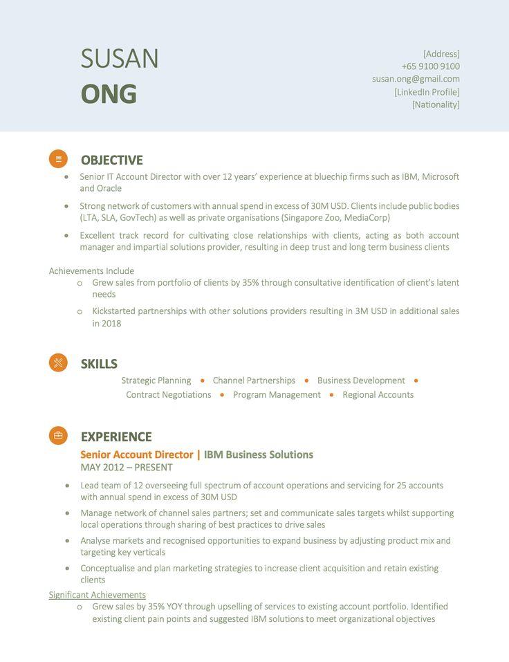Modern Green Resume Template CV Template in 2020 Cv