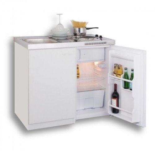 Galdem lindsey pantryküche kitchenette 100 cm white with https www