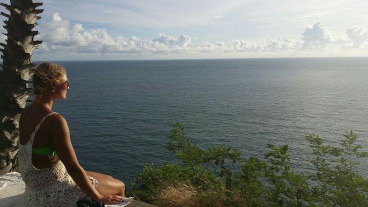 Promteph cape, view point, Phuket, Thailand
