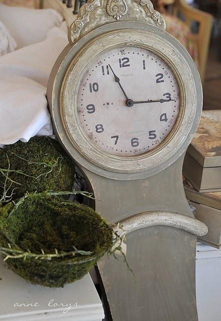 Nordic love: Heart, Inspiration, Moss Bird S, Bird Nests, Bird S Nests, Birds, Nordic Atmosphere, Clock Freak
