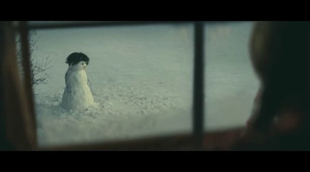 john lewis christmas advert: the journey - november 2012