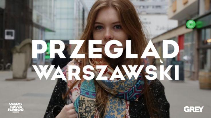 Wars Sawa Junior - Przegląd Warszawski (2015)