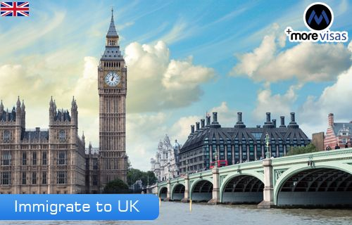 Do you want to migrate to UK? #UK provides lot of #visa options for skilled #immigrate those who want to live, study or work in the country.   https://www.blog.morevisas.com/many-visa-options-for-overseas-citizens-to-immigrate-to-uk/