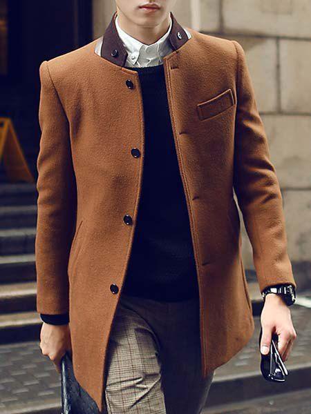 1000  ideas about Men&39s Coats on Pinterest | Men coat Men&39s style