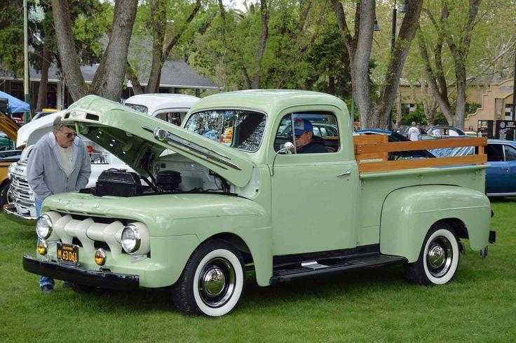 Ford Pickup   Flickr - Photo Sharing!
