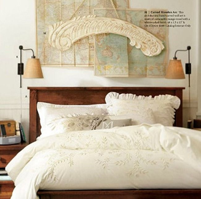 101 Best Images About Pottery Barn Bedroom On Pinterest