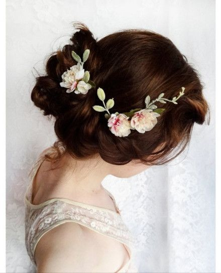 Hairstyles for brides, #dresses #hairstyles #wedding  #brides www.imdresses.com