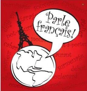 Aprender um pouco de Francês. Por que? Este aqui é daqueles.. ah, porque sim! Fazer o que dá vontade mesmo sem muita razão também faz bem.