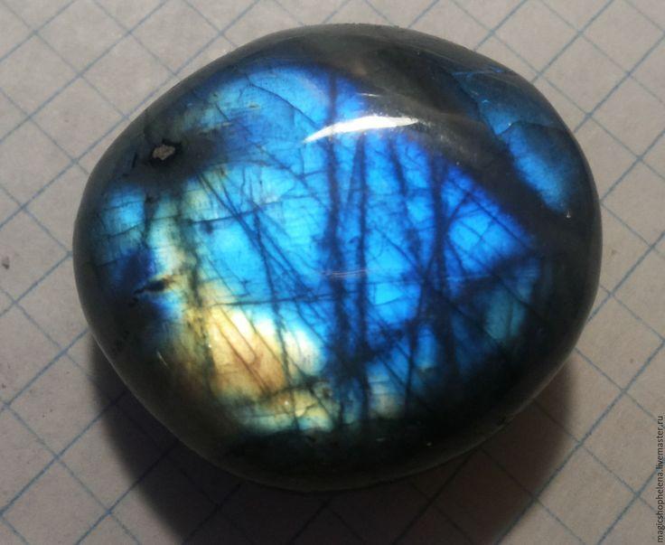 Купить Лабрадорит - лабрадорит натуральный, природный камень, лабрадор, минерал, для украшений, для дома и интерьера