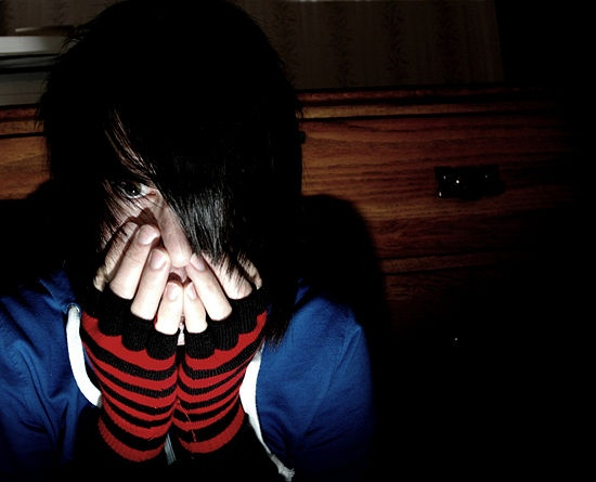 How to Be Emo: 9 steps (with pictures) - wikiHow I'm dying here. .. So I guess I'm emo :P