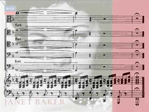 Dame Janet Baker, mezzo soprano (playlist)