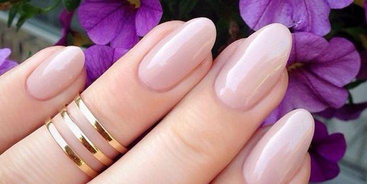 Tolle Hochzeitsnägel in natürlichen Farben! – Witchy   – Nagel – #Farben #HochzeitsNägel #Nägel #natürlichen #Tolle
