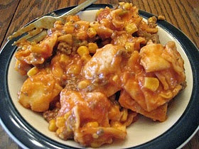 Taco skillet | Recipes | Pinterest