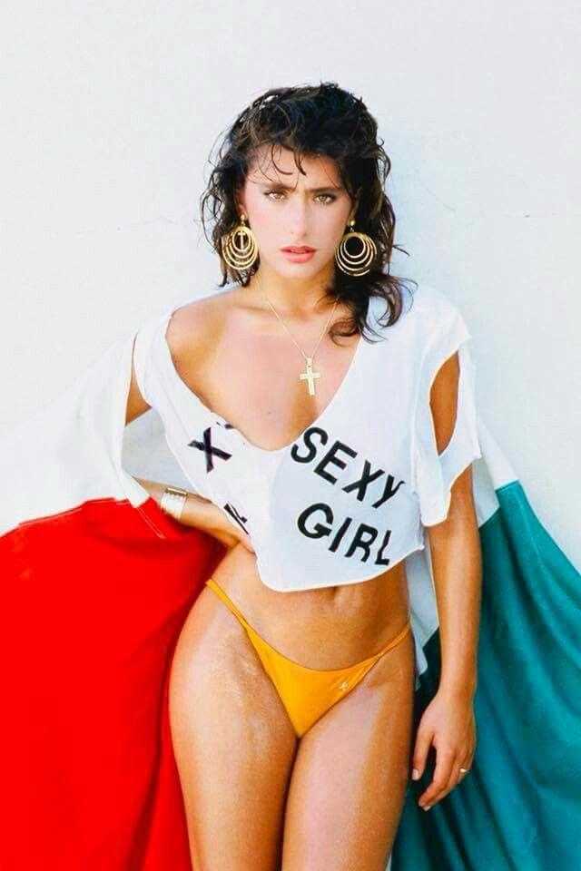 Sabrina Salerno Italy nude photos 2019