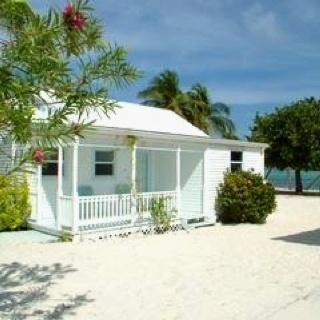 Nice Little Caribbean House Small Cottagesbeach