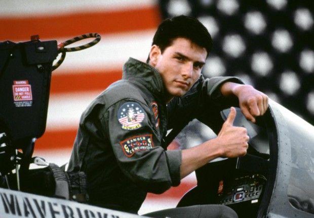 Les exigences de Tom Cruise pour Top Gun 2
