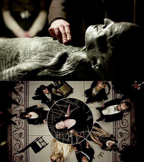 pennydreadful #gothic #horror