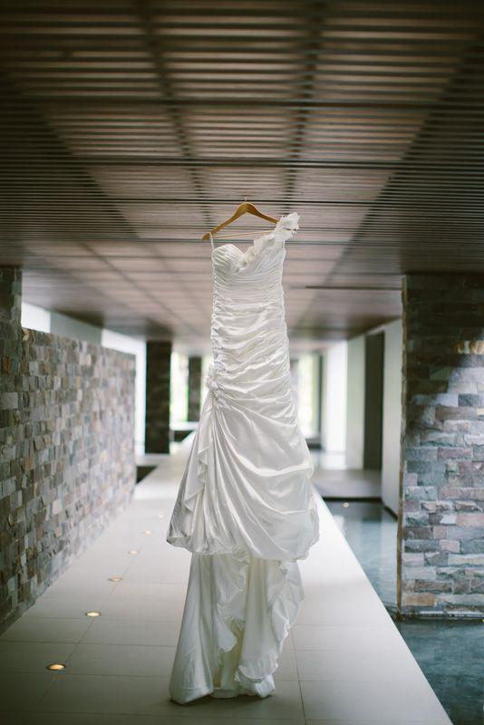 Craig & Amy – InterContinental Fiji Wedding - Fiji Destination Wedding Blog — Bula Bride