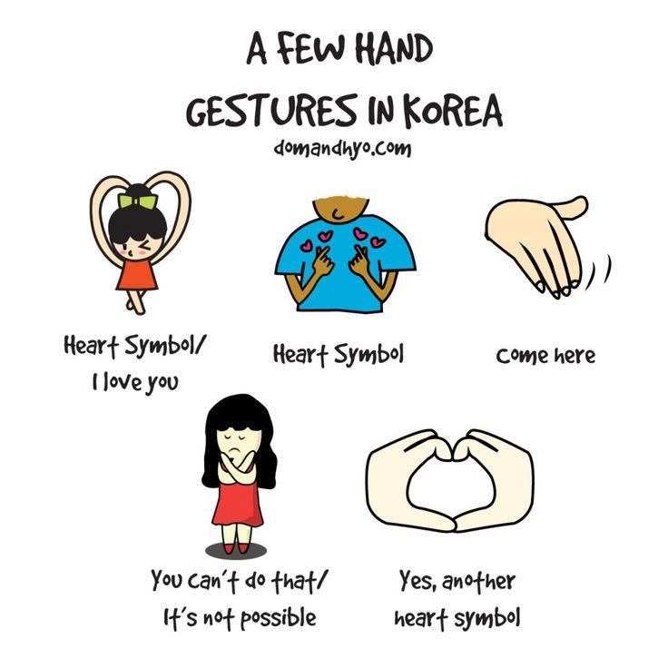 handgestures