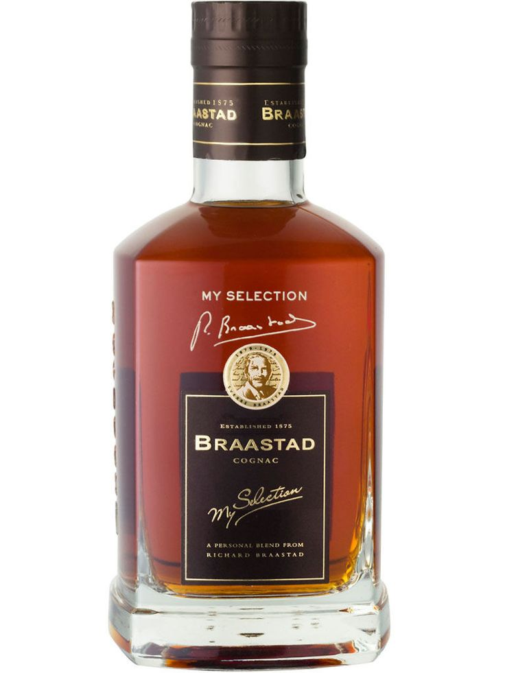 Braastad cognac My Sélection recently won the gold medal at the prestigious International Wine and Spirits Competition in 2013 .