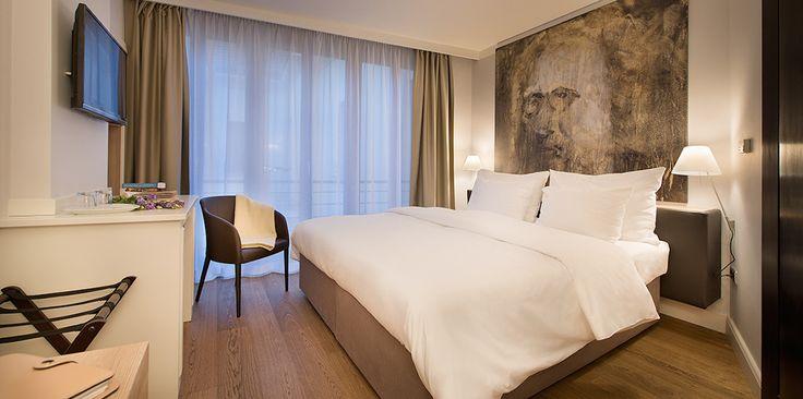 Comfy Standard Room