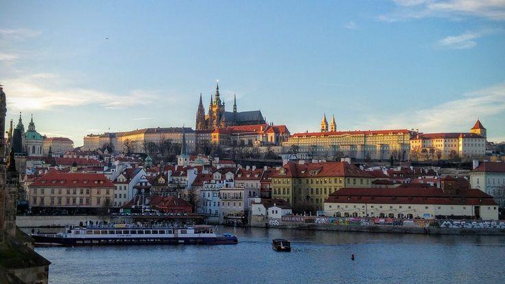 #Vacanta la Praga – #Rusalii perioada : 02- 05 Iunie 2017 http://bit.ly/2njHQgr