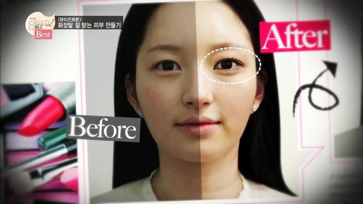 After School's Beauty Bible - Perfect beauty from 100m and 1m