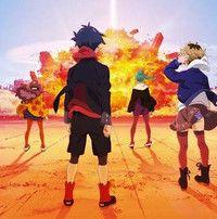 "Crunchyroll - Crunchyroll Adds ""PUNCH LINE"" Anime to Spring Lineup"
