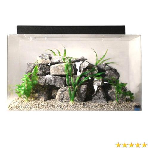 Seaclear Acrylic Aquariums