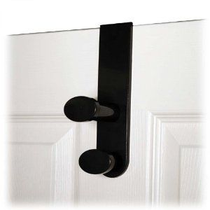 AVT40811 - Advantus Over-the-Door Double Hook by Advantus Products. $20.79. Advantus Over-the-Door Double Hook