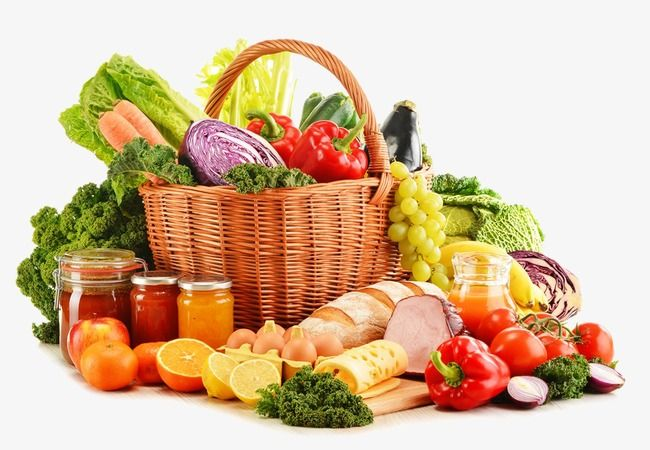 free on line fruit and vegtable diet