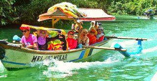 Informasi Body Rafting Green Canyon