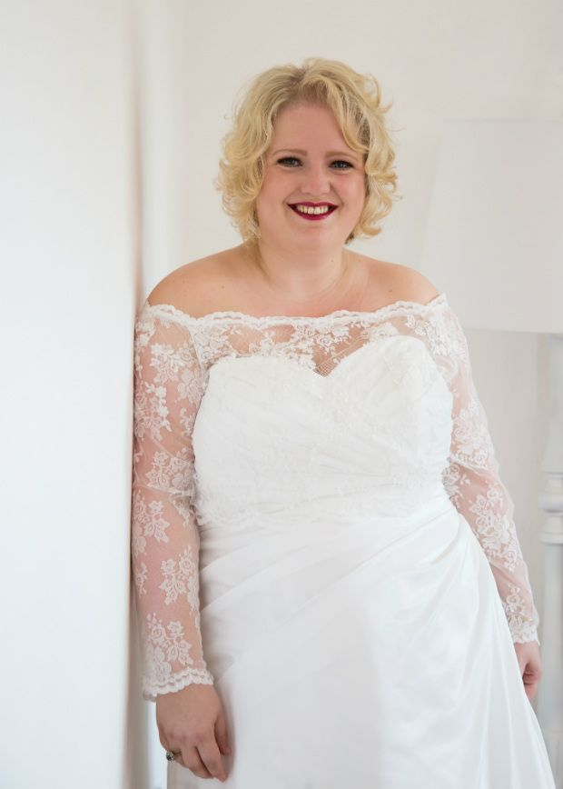 1000 images about bbw bride on pinterest for Plus size shapewear for wedding dresses