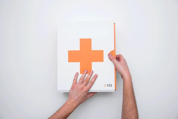 急救箱的重新設計 | MyDesy 淘靈感