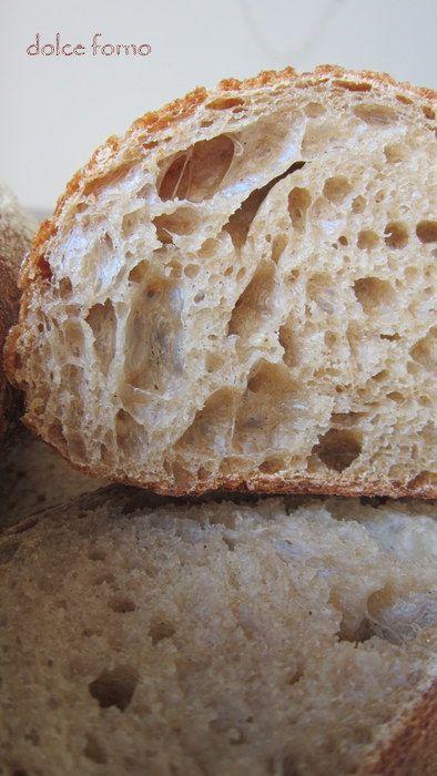 dolce forno: Pane ai sette cereali