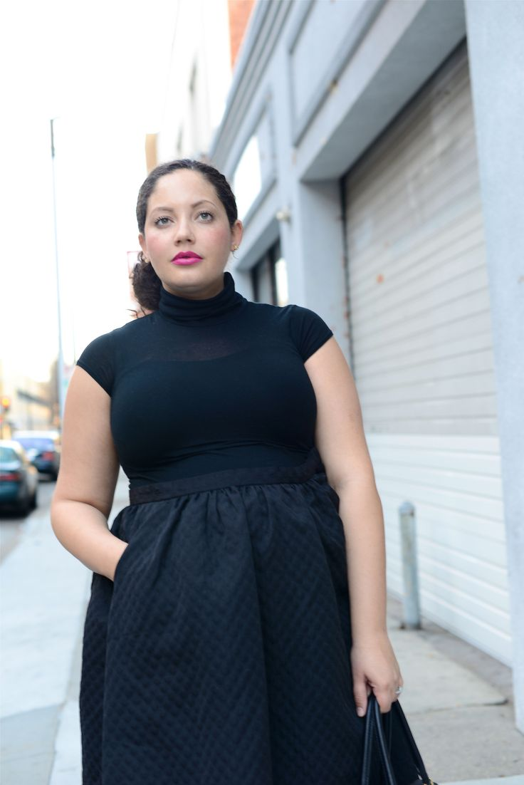 Girl With Curves: Remixed #plussizestyle #plussizefashion #curvy