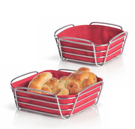 Koszyk na pieczywo / Basket for bread Blomus Delera