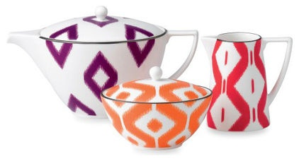 contemporary serveware by Bed Bath and Beyond