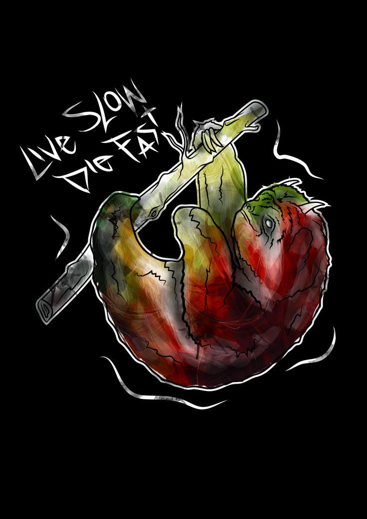Bradipo 666 Illustrazione di Edoardo Perazzini IROVM