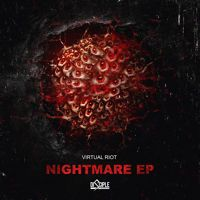 NIGHTMARE EP (OUT NOW) by Virtual Riot on SoundCloud