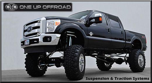 Truck Lift Kits, Suspenison Lift Kits, Lift Kits for Truck | Truck Toyz - Truck Toyz Store