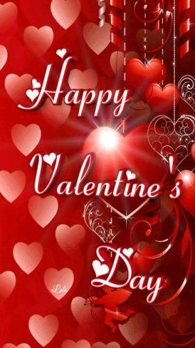 82 best HOLIDAY Valentines day images on Pinterest  Christmas