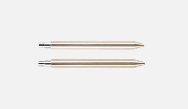 Mechanical Pen - Brass    Inventory - Los Angeles    $90