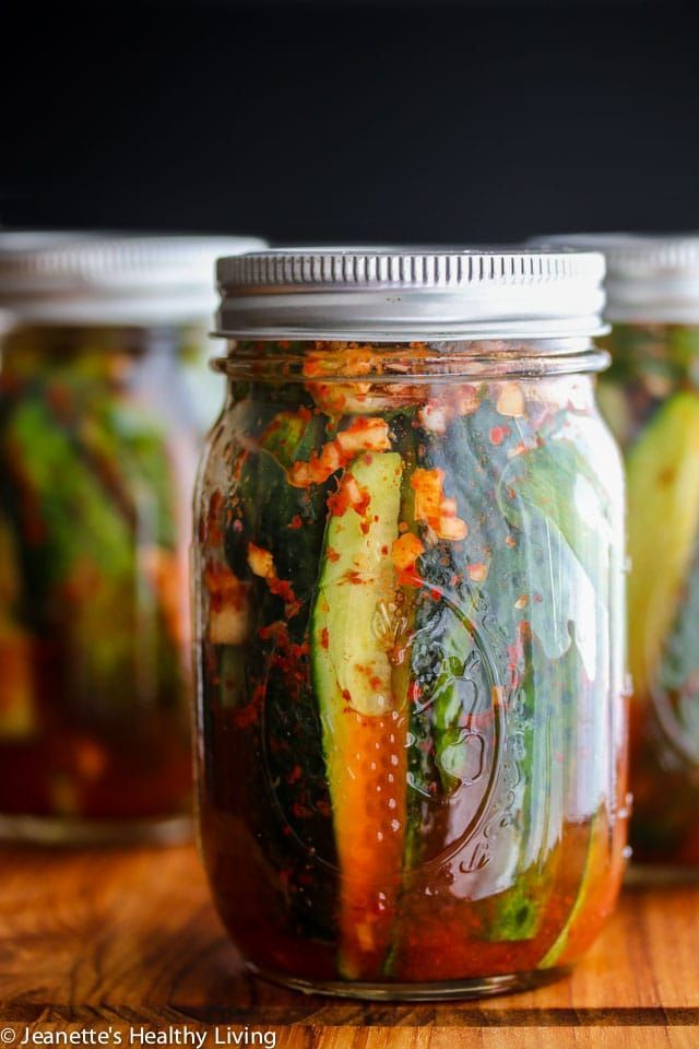 how to make pickled cucumber philippines