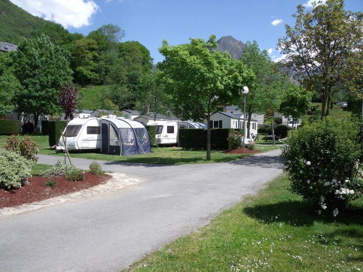 Camping Airotel Pyrénées - Midi-Pyreneeën - Frankrijk | ANWB Camping