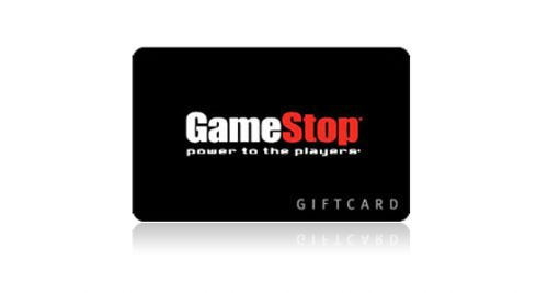 20 Gamestop Giftcard All I Want For Christmas
