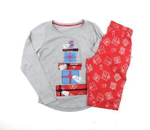 Ladies Pyjamas T-Shirt & Pants.good for Christmas or new yearPresents.