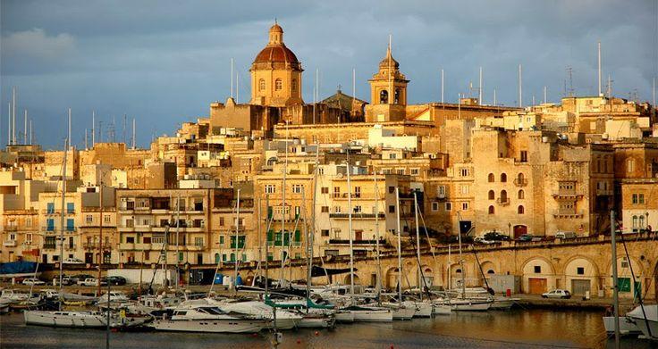 Malta 7 destinos baratos (e encantadores!) na Europa   Blog Planeta Ótimo