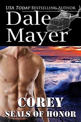 SEALs of Honor: Corey by Dale Mayer | Books and Authors